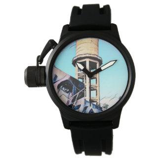 Relógio De Pulso Casa das panteras