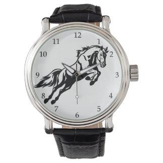 Relógio De Pulso cavalo