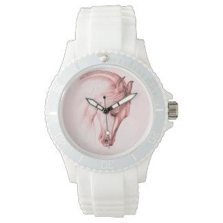 Relógio De Pulso Cavalo andaluz bonito