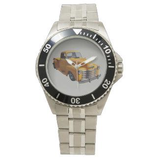 Relógio De Pulso Chevrolet clássica camioneta