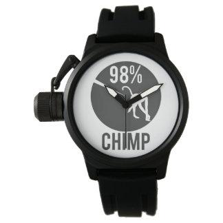 Relógio De Pulso chimpanzé de 98%