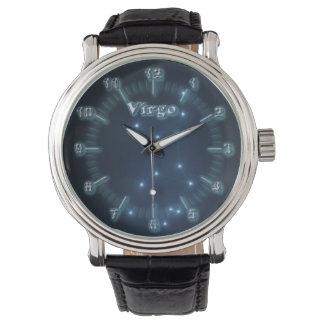 Relógio De Pulso Constelação do Virgo