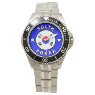 Relógio De Pulso Coreia do Sul