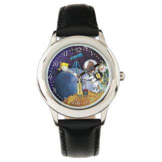 Relógio De Pulso cosmos