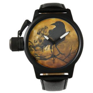 Relógio De Pulso Criar seus próprios homens originais da borracha