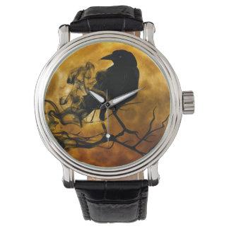 Relógio De Pulso Criar seus próprios homens originais da correia de