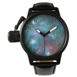 Relógio de pulso da astronomia