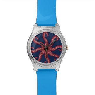 Relógio De Pulso Das profundidades