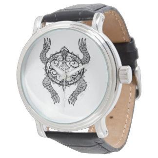 Relógio De Pulso Desenho da tartaruga