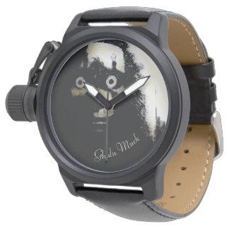 Relógio De Pulso Design de G.CI