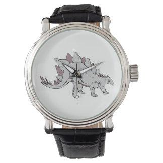 Relógio De Pulso Dinossauro
