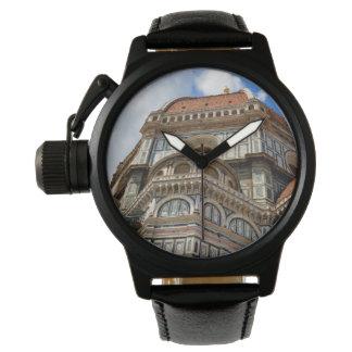 Relógio De Pulso Domo, em Florença, Toscânia, Italia