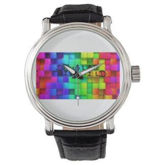 Relógio De Pulso Douglas Fairchild olha