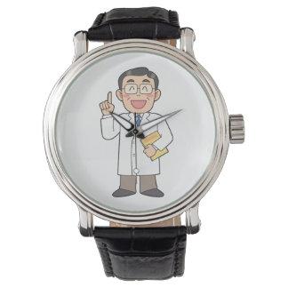 Relógio De Pulso Doutor