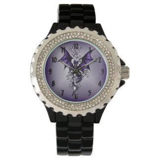 Relógio De Pulso Dragão do ornamento