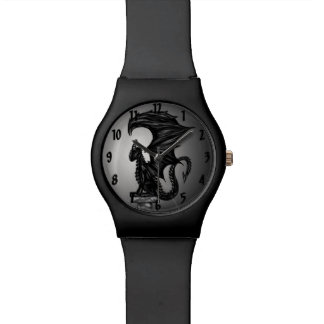 Relógio De Pulso Dragonstatue