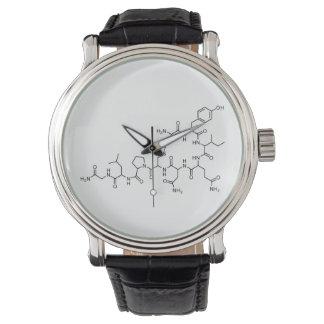 Relógio De Pulso elemento s da química da fórmula química do