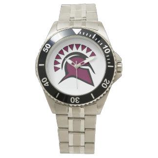 Relógio De Pulso Espartano