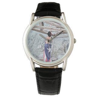 Relógio De Pulso Esperanza - imagem completa