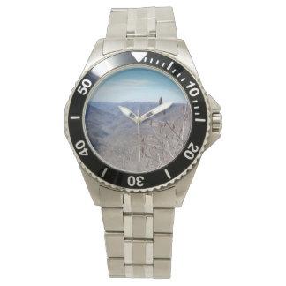 Relógio De Pulso Estrada do Hillbilly