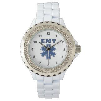 Relógio De Pulso Estrela de EMT da vida