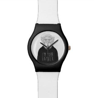 Relógio De Pulso Eu sou seu pai
