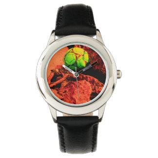 Relógio De Pulso explorador do mosquito