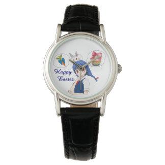 Relógio De Pulso Felz pascoa (costumizable)
