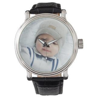 Relógio De Pulso Foto feita sob encomenda