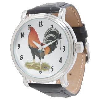 Relógio De Pulso Galo Wheaten do Gamecock