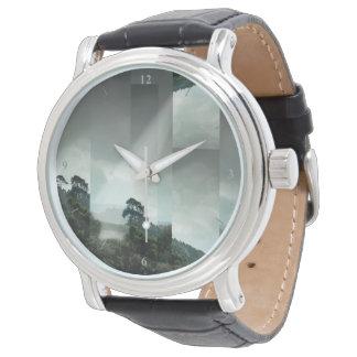 Relógio De Pulso Gillingham desbastou