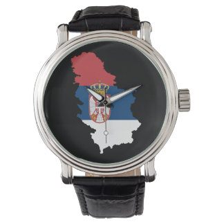 Relógio De Pulso Great serbia
