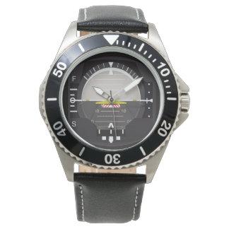 Relógio De Pulso horizonte artificial