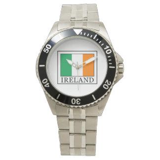 Relógio De Pulso Ireland