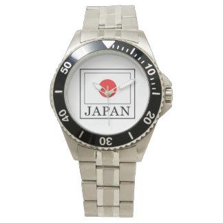 Relógio De Pulso Japão