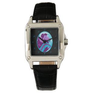 b12680063 Relógio De Pulso Juliet contra o logotipo da febre de vale