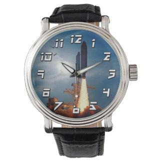 Relógio De Pulso Lançamento STS-64 da descoberta do vaivém espacial