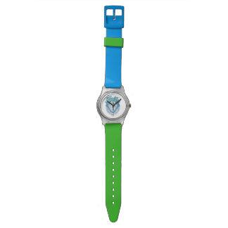 Relógio De Pulso Leão floral
