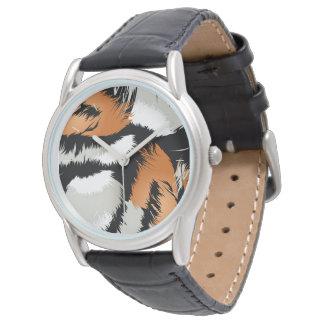 Relógio De Pulso Listras do tigre