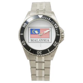 Relógio De Pulso Malaysia