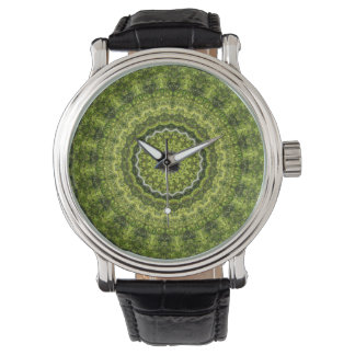 Relógio De Pulso Mandala de Eagle