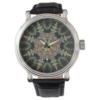 Relógio De Pulso Mandala MT1 do zombi