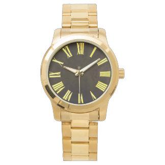 Relógio De Pulso Manhattan