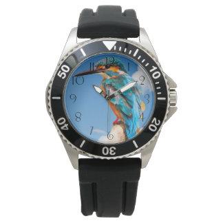 Relógio De Pulso Martinho pescatore impressionante
