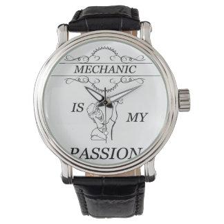 Relógio De Pulso Mecânico
