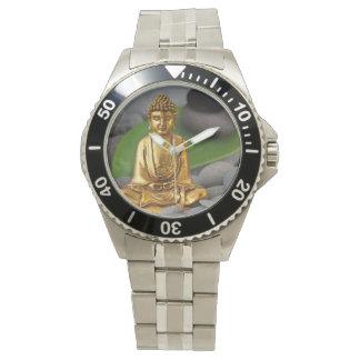 Relógio De Pulso Meditação