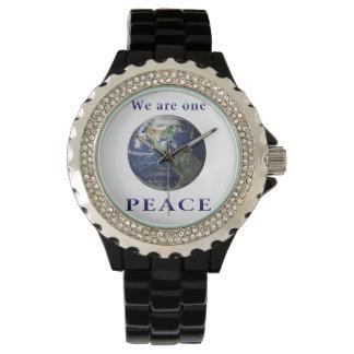 Relógio De Pulso Mercadoria da PAZ
