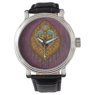 Relógio De Pulso Minha voz interna, Tarot, força, innerpower