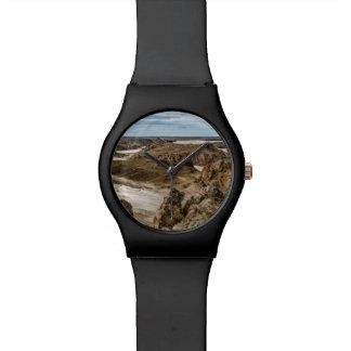 Relógio De Pulso Miradores de Darwin, Santa Cruz Argentina