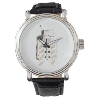 Relógio De Pulso Monsieur Cozinheiro chefe Observação